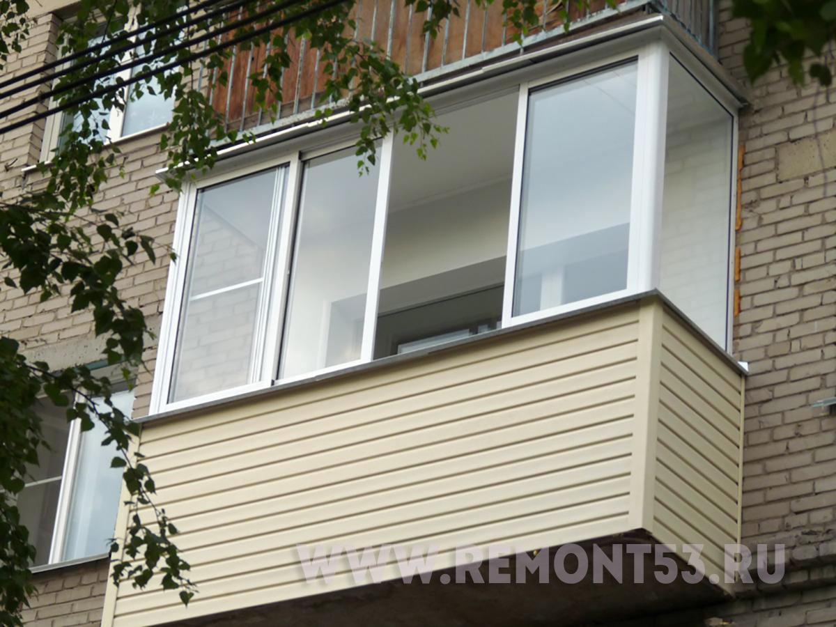 Балконы, лоджии, окна. утепление, отделка пластиком. ремонт .